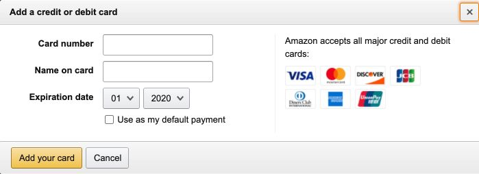 Turn Your Mastercard Gift Card Into Amazon Funds Giftcardgranny