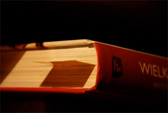 Use a Gift Card as a Bookmark