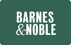 Barnes & Noble eCode deal of the day