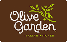 Olive Garden Gift Card deal of the day