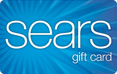 Sears eCode deal of the day