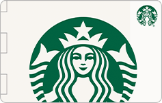 Starbucks eCode deal of the day